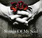 Strings of My Soul by Tak Matsumoto (Guitar) (CD, Aug-2012, Wienerworld)