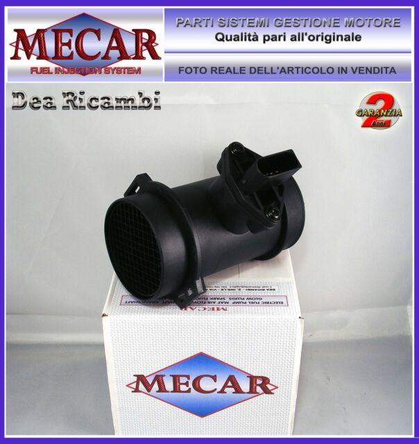 5135 Mass Flow Sensor Meter Air Mercedes C250 2500 Turbo D Kw 110 Cv 150 95 ->