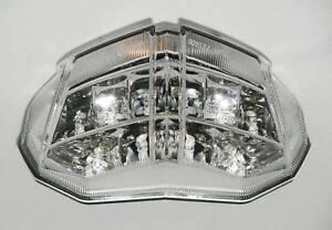 LED-Feu-Arriere-Blanc-Ducati-Streetfighter-848-1100-Transparent-Queue-Lumiere