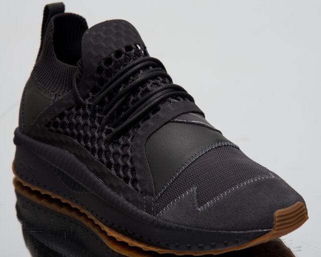 cheap for discount 22adc 26ee9 Puma x Han Kjøbenhavn Tsugi Netfit Sneakers Asphalt Lifestyle Shoes  365887-02