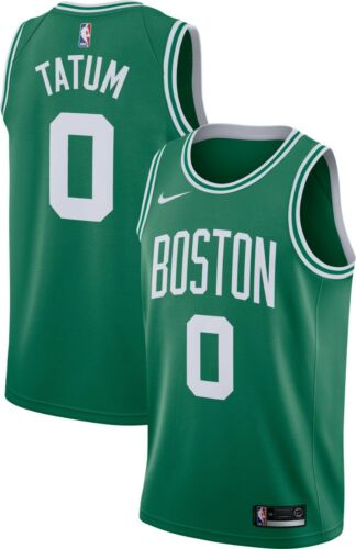 Boston Celtics Icon Swingman Jersey