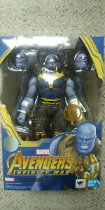 S-H-Figuarts-Thanos-Action-Figure-Avengers-Infinity-War-Bandai-Tamashii-Nation