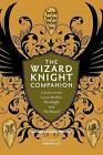 The Wizard Knight Companion by Michael Andre-Driussi (Paperback / softback, 2009)