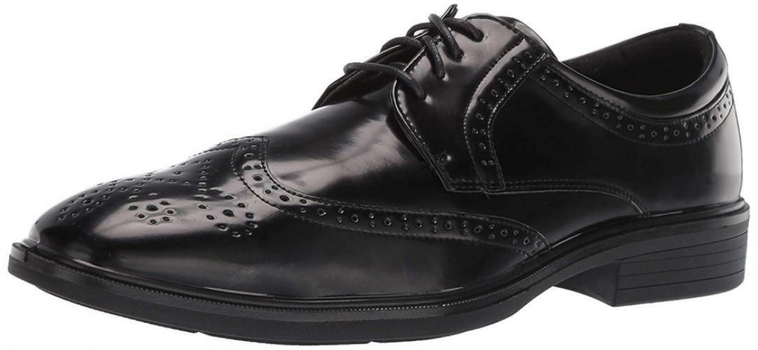 512a559a27f Deer para hombre Taro Memory Foam De estilo Comodidad Clásico punta del ala  Oxford Vestir stags nnnmjv8543-zapatos nuevos