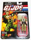 Hasbro G.I. Joe Footloose Action Figure
