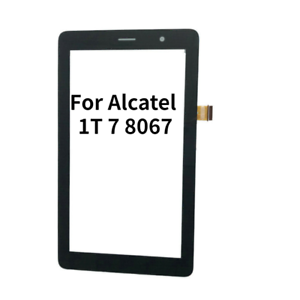 """7"""" For Alcatel 1T 7 8067 8068 Tablet PC Touch Screen Digitizer Replacement Tools"""