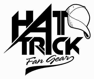 Hat Trick Fan Gear