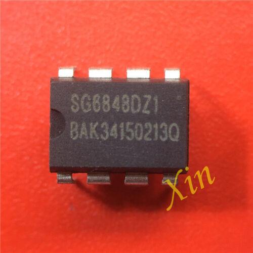 5pcs SG6848DZ1 New Genuine DIP-8 ICs
