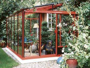 Veranda in Alluminio e Vetro Ortensia, Copertura Terrazzo, Giardino ...