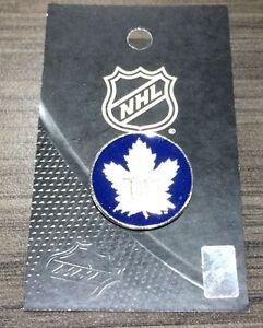 NHL Hockey Toronto Maple Leafs Centennial 100th Anniversary Lapel Pin Button