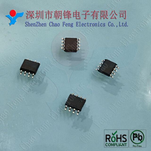 10pcs FR9886DSOCTR FR9886D SOP8 Synchronous Step-Down DC//DC Converter