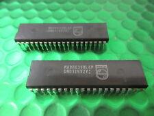MAB8039HL, 8039, Philips Vintage CPU. ** 2 por Venta **