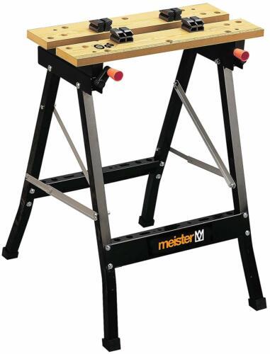 Maître Usine-et table de serrage 150 kg capacité de charge-grande surface de travail