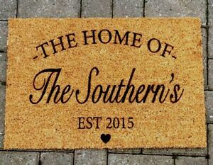 PERSONALISED-DOOR-MAT-RUG-CUSTOM-DOORMAT-NATURAL-COIR-ANTI-SLIP-ANY-DESIGN