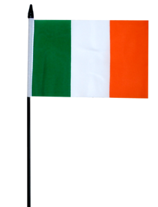 Ireland-Eire-Irish-Small-Hand-Waving-Flag-6-034-x-4-034