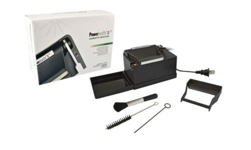 Powermatic 2 Plus Electric Cigarette Injector Machine From ...