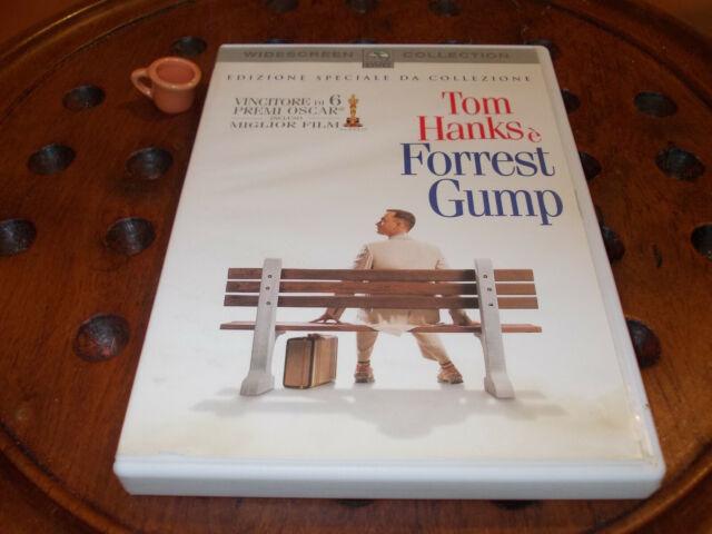 Forrest Gump  Dvd  .... Ottimo