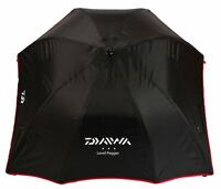 Team Daiwa Level Pegger M3 125cm 50' Fishing Brolly / Umbrella Tdl3