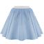 Home School Gingham Skirt Check Summer Dress GIRLS Uniform 4-15 years UK