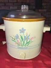 Kitchen Selectives 3 Crock Slow Cooker Sc3100 For Sale Online Ebay