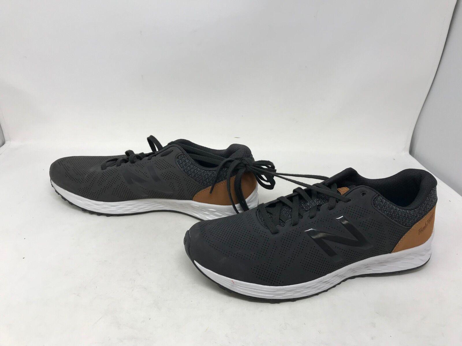 separation shoes 7e4bf c0698 Mens New Balance (MARISPP1) Fresh Foam Arishi Running shoes (7M)