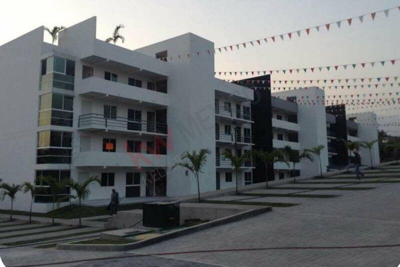 Departamento venta Morelos