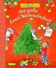 Das große Conni-Weihnachtsbuch von Hanna Sörensen, Laura Leintz und Liane Schneider (2016, Gebundene Ausgabe)