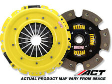 ACT Clutch Kit Mazda RX7 FD3S Pull Heavy Duty 6 Puck