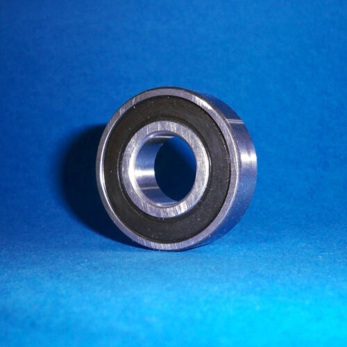 10 x 26 x 8 mm 8 Kugellager 6000 2RS
