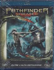 Blu-ray **PATHFINDER** Unrated nuovo sigillato 2009