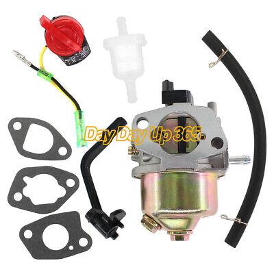 Carburetor for Generac Power Portable Generator 0K95520119 GP3250 3300 GP3300