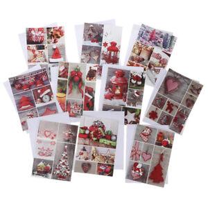 Confezione-da-10-biglietti-di-auguri-natalizi-con-busta