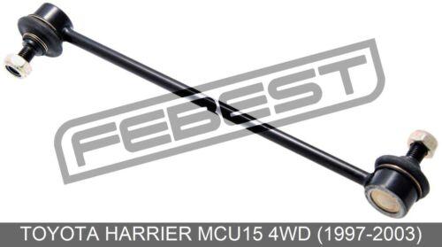 1997-2003 Rear Stabilizer Link For Toyota Harrier Mcu15 4Wd