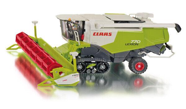 Siku Farmer 4258 4258 4258 Claas Lexion 770 Mähdrescher mit Raupenfahrwerk 1 32 ddd30d