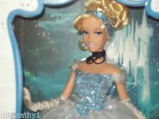 Disney Limited Edition Deluxe Cinderella  DOLL NIB