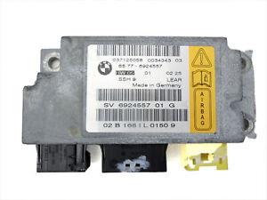 Airbag Steuergerät Airbagsteuergerät für BMW E65 735i 7er 01-05 6924557