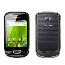 NO BOX/SamsungGalaxy Mini GT-S5570 (GSM Unlocked) black