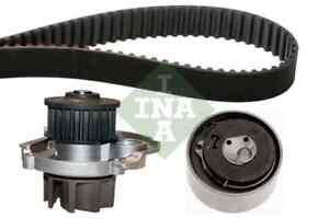INA-Pompe-a-eau-amp-Courroie-De-Distribution-530046230-Kit-Fit-avec-Fiat-PANDA