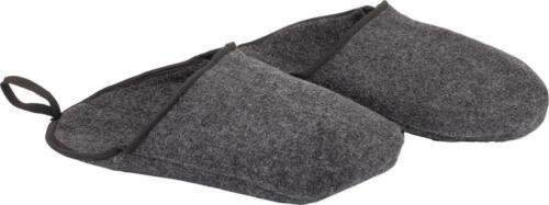 taille L 41-46 grisonnants Feutre-Überschuh les semelles intérieures Feutre-Überschuh Ludwig