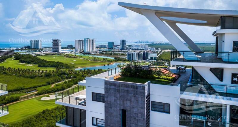 Departamento en Renta en Cancun Puerto Cancun Zona Hotelera Be Towers