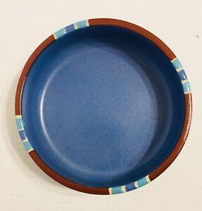 Image is loading Dansk-Portugal-Mesa-Blue-Southwest-Pattern-Cereal-Bowl- & Dansk Portugal Mesa Blue Southwest Pattern Cereal Bowl 6\u201d   eBay