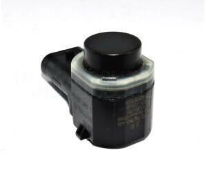 Color : Black Donglinshangcheng Best 4PCS New PDC Parking Sensor for Ford Mondeo 9G92-15K859-DA 9G9215K859DA Easy to Install