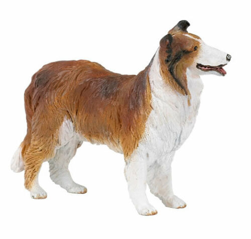 Papo 30230 collie dog figure