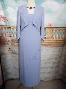 amp; Cruise Dress ballgown Medici 12 Evening The Jacket Bride Of Mother Lilac EqgzSS6w
