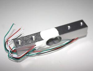 Dettagli su Cella Di Carico Bilancia Sensore 0 1 Kg Arduino