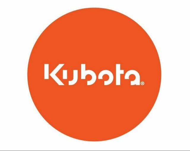 Kubota Tractor Hydraulic Cylinder Seal Kit 68761-91040