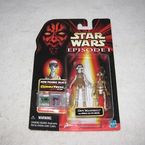 Star-Wars-Ody-Mandrell-Action-Figure-Episode-1-Hasbro-1998-MOC