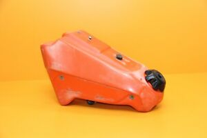 1991-90-91-CR250R-CR250-OEM-Gas-Tank-Fuel-Cell-Petrol-Canister-Cap-Valve-Mount