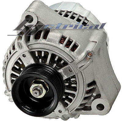 100/% NEW ALTERNATOR FOR LEXUS GS400 4L GENERATOR 98,99,00,1998,1999,2000 100AMP