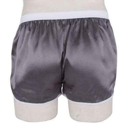Mens Swim Fittness Shorts Bodybuilding Workout Gym Running board Pants Thong New
